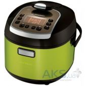 Мультиварка OURSSON MP5010PSD/GA Green Apple
