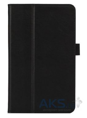 Чехол для планшета TTX leatherette case Asus M80TA VivoTab NOTE 8 Black