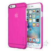 Чехол Incipio feather Clear for iPhone 6/6s Translucent Pink (IPH-1347-TPNK-INTL)