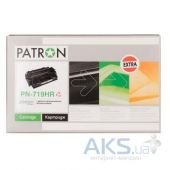 Вид 3 - Картридж Patron CANON 719H Extra (PN-719HR) (CT-CAN-719H-PN-R) Black