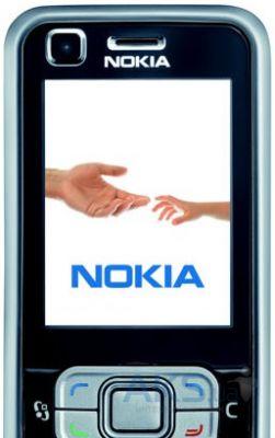 ba02b89a61ce8 Стекло дисплея для Nokia 6120 Classic Black - купить в Киеве ...