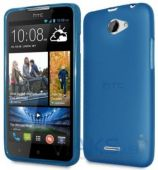 Чехол Original TPU Case HTC Desire 516 Blue