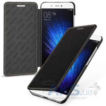 Чехол TETDED Leather Flip Series Xiaomi Mi5 Black