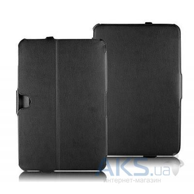 Чехол для планшета Tuff-Luv Leather Slim-Stand Case (H8_9) for Google Nexus 10 Black