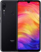 Xiaomi Redmi Note 7 4/128GB Global Version Black