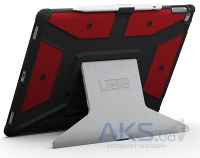 Чехол для планшета UAG Armor Gear iPad Pro Rogue Red (IPDPRO-RED-VP)