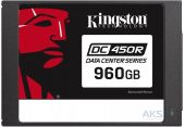"SSD Накопитель Kingston DC450R 2.5"" 960GB (SEDC450R/960G)"