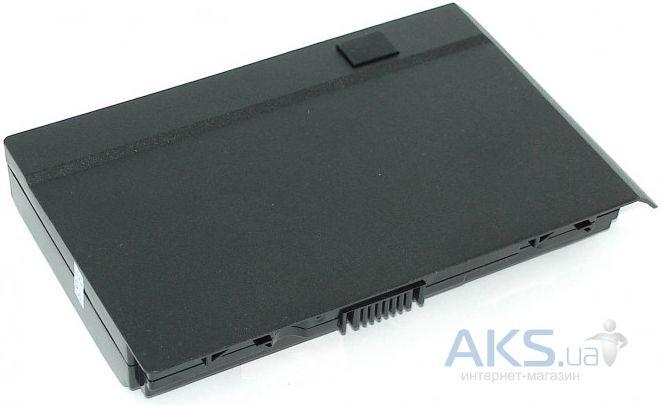Аккумулятор DNS W370BAT-8 Clevo W370 14 8V Black 5200mAh Оригинал