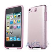 Чехoл Capdase Jacket2 XPOSE iPod Touch 4 pink