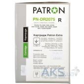 Вид 4 - Фотобарабан Patron для BROTHER DRUM DR-2075 (PN-DR2075R) Extra (CT-BRO-DR-2075-PN-R) Black