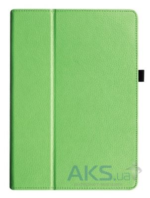 Чехол для планшета Asus leatherette case Transformer Pad TF103C / TF103CG Green