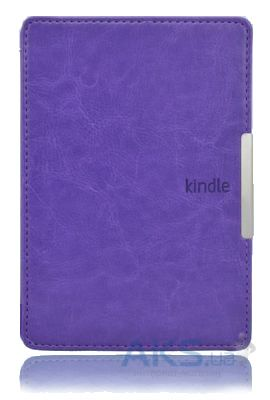 Обложка (чехол) Amazon Kindle Paperwhite Smart Cover Purple