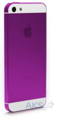 Корпус Apple iPhone 5S Purple