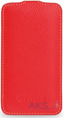 Чехол TETDED Leather Flip Series Sony Xperia C3 D2502 Red