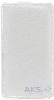 Чехол Melkco Leather Case Jacka Samsung i9100/i9105 Galaxy S II White (SS9100LCJT1WELC)