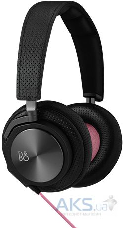 Наушники (гарнитура) BANG & OLUFSEN BeoPlay H6 Rapha Edition