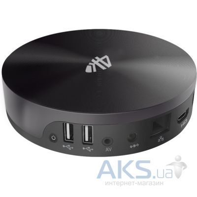 Медиаплеер Android TV Box S82 4k Ultra HD