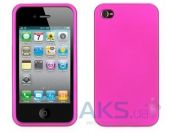 Чехол Griffin OUTFIT Pink ICE for iPhone 4/4S (GB01740)