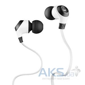 Наушники (гарнитура) Monster NCredible Nergy Frost White (MNS-128454-00)