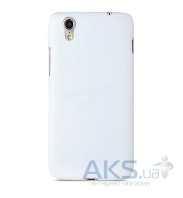 Чехол Celebrity TPU cover case for Lenovo S960 Vibe X White