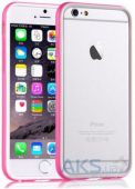 Чехол Vouni Air iPhone 6, iPhone 6S Rose Pink