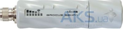 Точка доступа Mikrotik RouterBOARD Groove A-52HPn