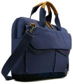 "Сумки для ноутбуков Case Logic LoDo Attache 15.6"" (LODA115DBL) Dress Blue"