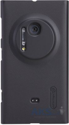 Чехол Nillkin Super Frosted Shield Nokia Lumia 1020 Black