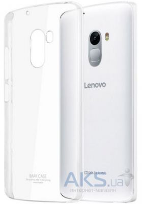 Чехол REMAX Ultra Thin TPU Lenovo A7010 X3 Lite Transparent