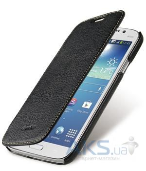 Чехол Melkco Book leather case for Samsung i9152 Galaxy Mega 5.8 Black (SSMG91LCFB2BKLC)