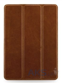 Чехол для планшета TETDED Leather case Vintage Series для Apple iPad Air 2 Brown