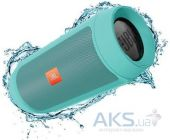 Колонки акустические JBL Charge 2 Plus Teal (CHARGE2PLUSTEALEU) (Refurbished by JBL)