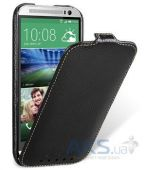 Чехол Melkco Jacka Light PU leather case HTC One M8 Black (O2O2M8LCJT1BKPULC)