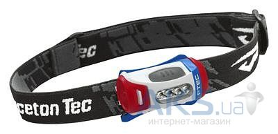 Фонарик Princeton Tec Fred LED Red / White / Blue