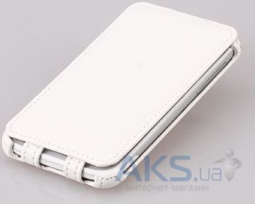 Чехол Yoobao Lively leather case for HTC Sensation XL X315e White (LCHTCX315E-LWT)