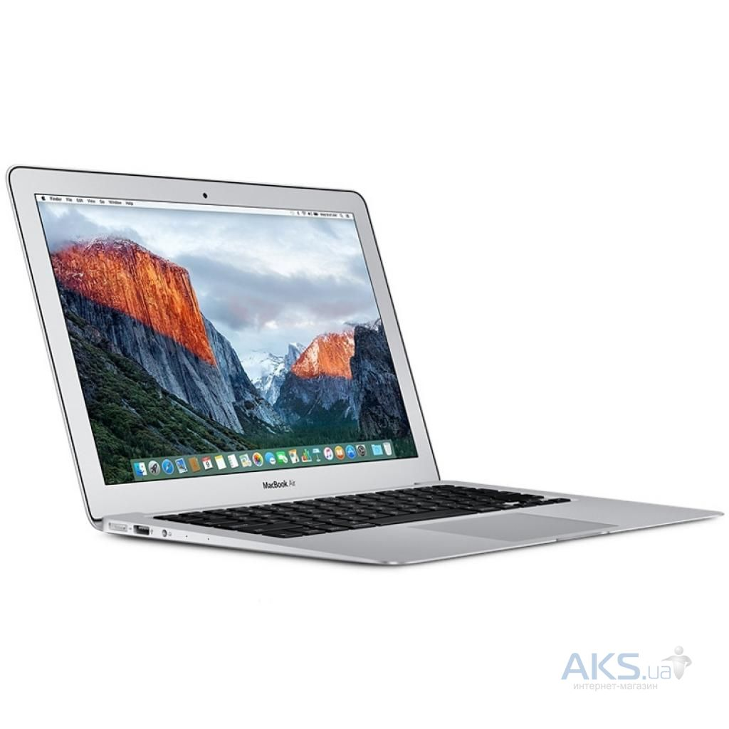 Ноутбук Apple MacBook Air A1466 (MMGF2UA/A)