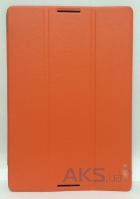 Чехол для планшета Lenovo Classic Slim Stand Leather Case for A7600 Orange