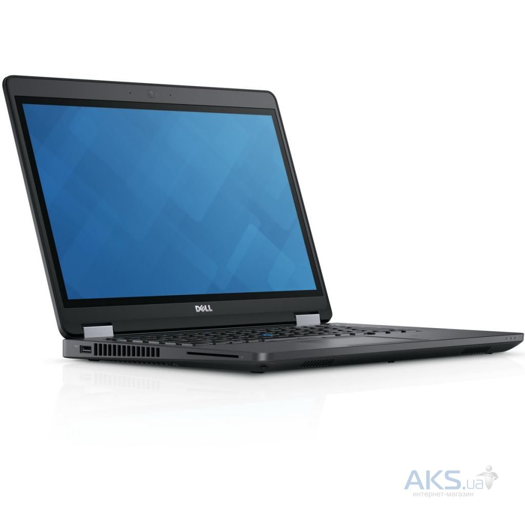 Ноутбук Dell Latitude E5470 (N041LE5470U14EMEA_win)