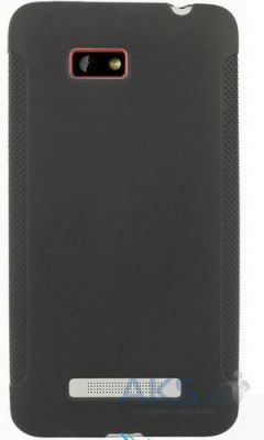 Чехол Capdase Soft Jacket2 HTC Desire 400 Black