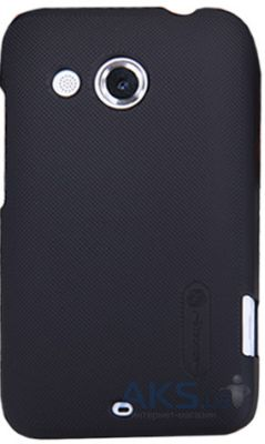Чехол Nillkin Super Frosted Shield HTC Desire 200 Black