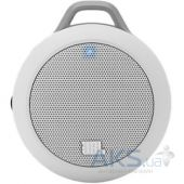Колонки акустические JBL Micro Wireless White (MICROWIRELESSWHT)