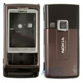 Корпус Nokia 6270 Brown