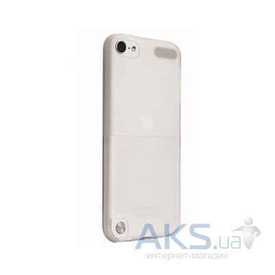 Чехoл Ozaki O!coat Wardrobe Transparent for iPod touch 5Gen (OC610TR)