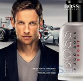 Hugo Boss Boss Bottled Sport Туалетная вода 30 ml