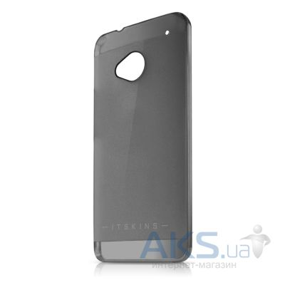 Чехол ITSkins The new Ghost cover case for HTC One Black (HTON TNGST BLCK)
