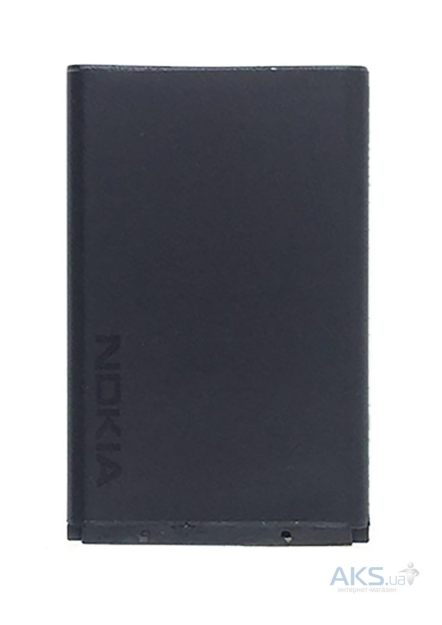 Аккумулятор Nokia BL-5C (1020 mAh) 18 мес. гарантии