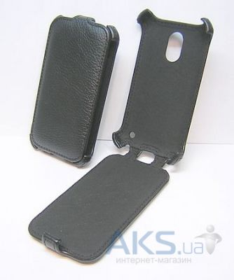 Чехол Armor flip case for Nokia 520 Lumia Black