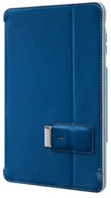 Чехол для планшета SwitchEasy Pelle™ For iPad mini monday blue