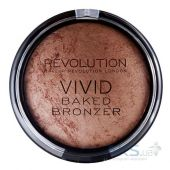 Бронзатор Makeup Revolution Vivid Baked Ready To Go Review
