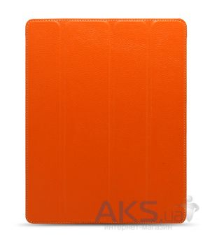 Чехол для планшета Melkco Leather Case Slimme Cover for iPad 4/iPad 3/iPad 2 (APNIPALCSC1OELC) Orange